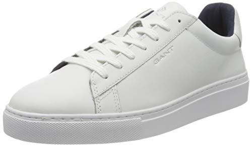 GANT FOOTWEAR Herren MC JULIEN Sneaker, Bright White, Bright White, 46