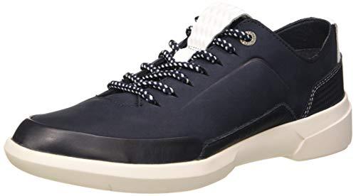 Kickers Orukami, Zapatillas Mujer, Azul (Marine 10), 40 EU