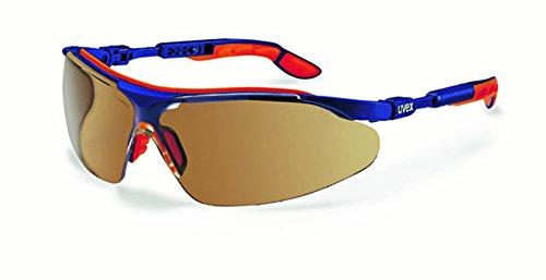UVEX 9160068 Brille mit Sonnenschutz