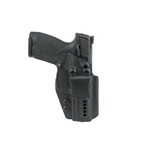 Inside The Waistband Holster for Smith & Wesson M&P Full Size 4.25' 9mm/40 - Right Handed Kydex IWB Holster