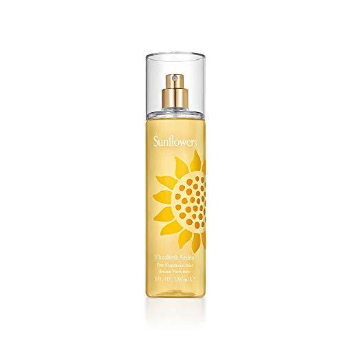 Elizabeth Arden – Sunflowers – Brume Parfumée...