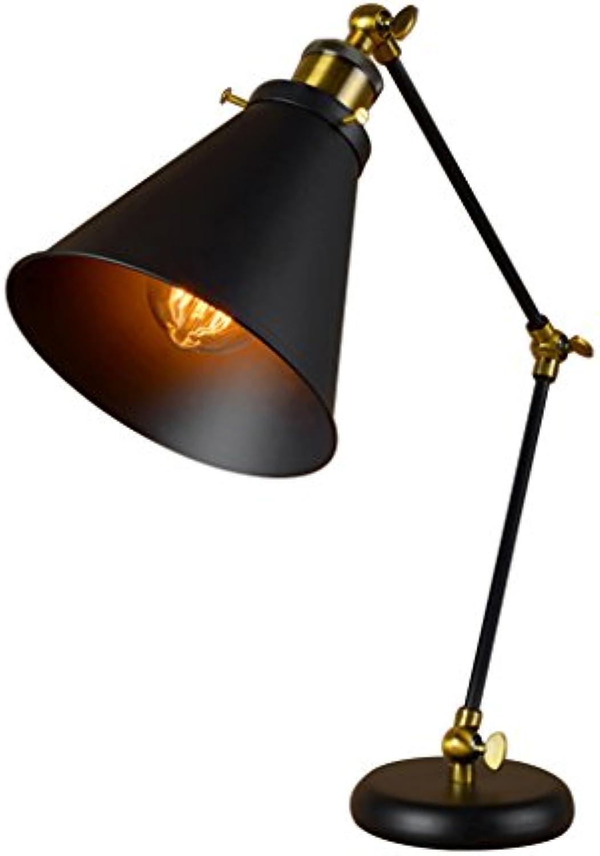 LYP-Leuchten American Retro Lampe Kreative Lange Mechanische Arm Mode Einfachen Design Wohnzimmer Schlafzimmer Studie Lampe für Büro, Zuhause, Studium