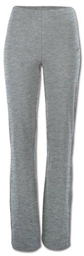 Joma Combi - Pantalon de Sport pour Femme, Couleur Gris Clair. Taille XS