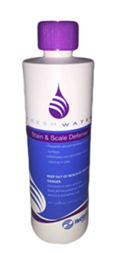 Hot Spring HSS Freshwater Stain & Scale Defense 76761