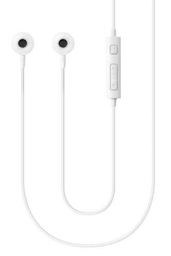 Samsung EO-HS130 Auricolare Stereofonico Cablato Bianco auricolare per telefono cellulare