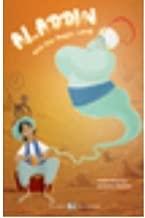 Aladdin and the Magic Lamp + CD (Mixed media product) - Common