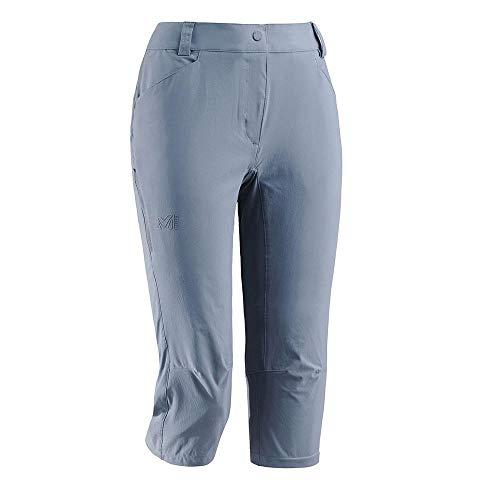 MILLET Trekker Stretch 3/4 PT Hiking Pants, Mujer