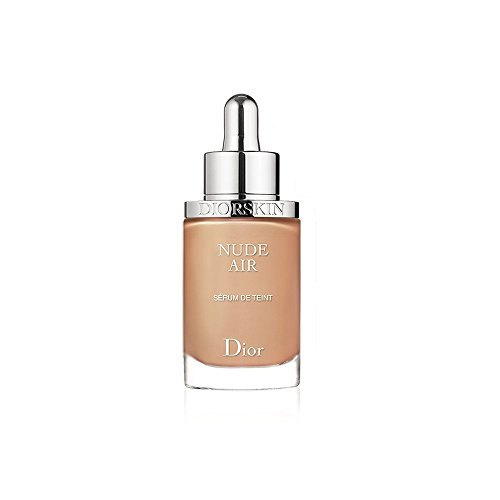 Base Líquida Dior DiorSkin Nude Air Serum 030 Medium Beige 30ml