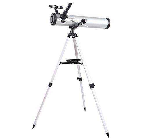 FULANTE Telescoop, grote vergroting met stabiele beugel instap-niveau telescoop, high-definition high-powered telescoop