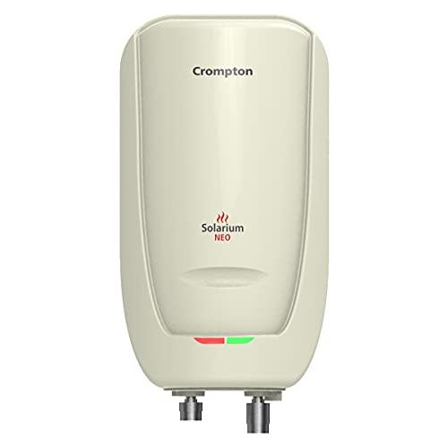 Crompton Solarium Neo 3-Litre, 3KW Instant Water...