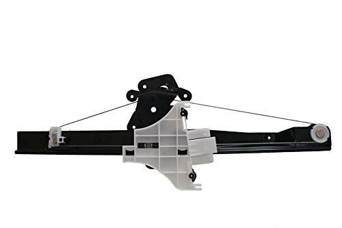Kremer WFD133-R Lève-vitre, avant, mécanique, 5 portes, droite