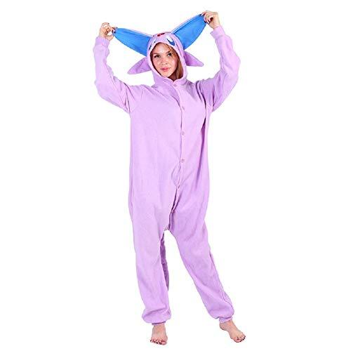 Lazutom Tier Cosplay Kostüme Onesies Pyjama Halloween Party Unisex-Adult Onepiece Nachtwäsche Weihnachten (X-Large fits for 172-186 cm(67.7