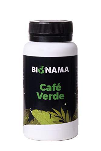 Café Verde Descafeinado