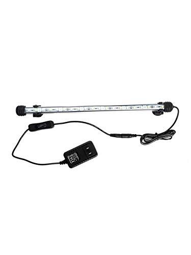WML-LAMP LED aquariumlamp, waterdicht, hoge helderheid, lange levensduur, met schakelaar