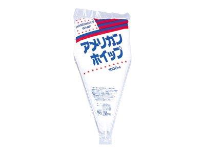 cotta [冷凍]アメリカンホイップクリーム バニラ 1000ml