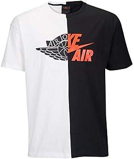 (ジョーダン) Jordan SRT Logo Remix Short Sleeve T-Shirt メンズ Tシャツ [並行輸入品]