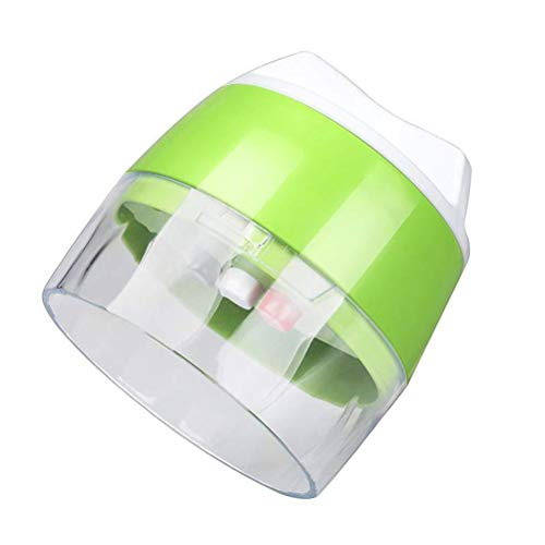 SHARRA Cortador de Verduras 3 en 1 Cortador en Espiral eléctrico para...