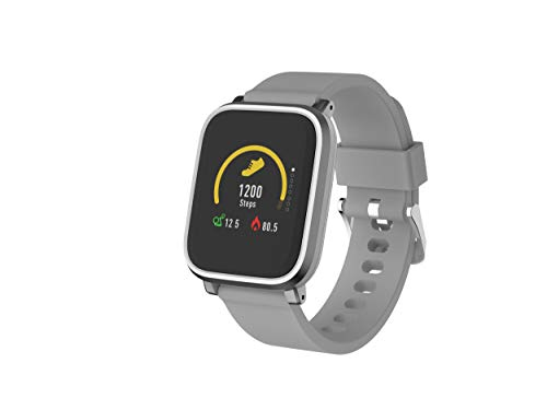 Denver SW-160-smartwatch, grijs