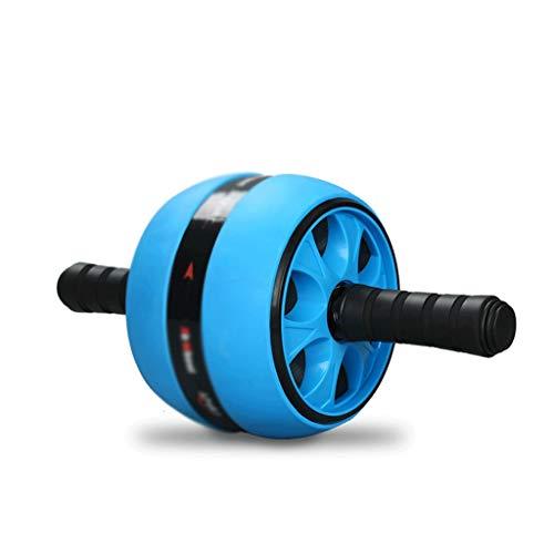 YDHWT Rad Fitnessstudio Roller Bauch Core Fitness Muskeltrainer Ab Roller Frauen Gymnastik Home Gym Kern