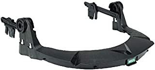 MSA 10121266 Frame for V-Gard Slotted Cap, Capacity, Volume, Standard, Black