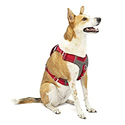 Kurgo Dog Harness For Large, Medium, And Small Active Dogs