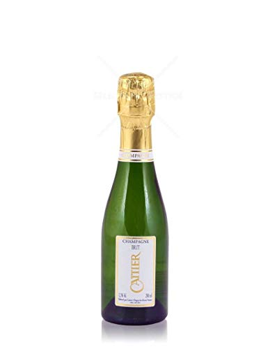 Cattier Brut Champagne 20cl