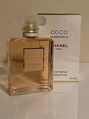Chânél Coco Mademoiselle For