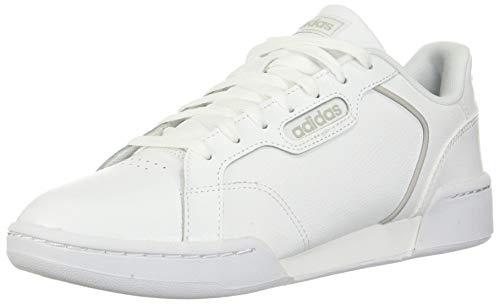 adidas Men's Roguera Cross Trainer, White, 10.5 M US