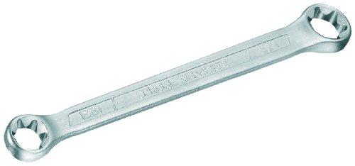 Doppel - Ringschluessel für E-Profil E6 x E8 mm