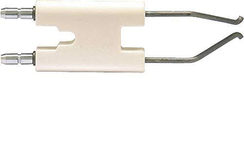 Weishaupt Zündelektrode WL 20-3 / BZE 24120010207