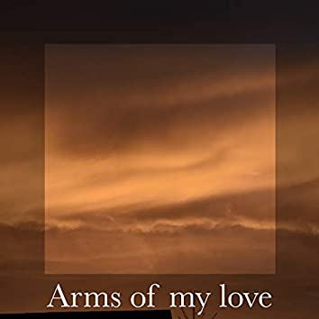 Arms of my love