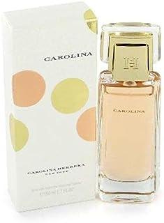 Carolina by Carolina Herrera for Women - Eau de Toilette, 50 ml