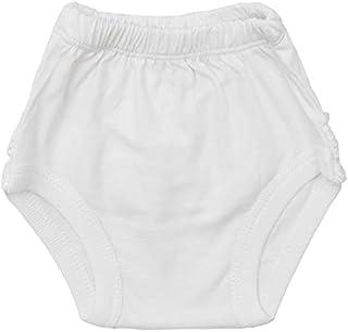 ملابس داخلية بيضاء للبنات من سكيلز