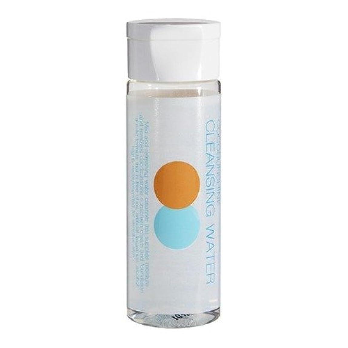 連鎖香りバレエSnipe ココサンシャイン クレンジングウォーター 化粧水ベースの日焼け止め用クレンジング 120ml
