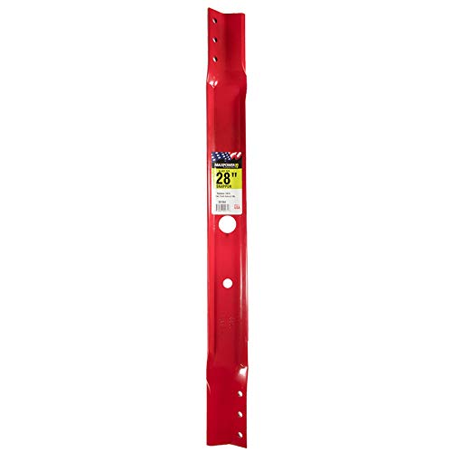 MaxPower 331304B Blade for 28' Cut Snapper Replaces 19515/7019515