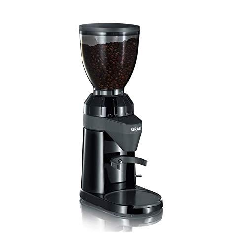 Graef CM 802 Espressomühle für Siebträger