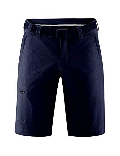 Maier Sports Huang Bermuda d'extérieur pour Homme Bleu Nuit Taille 26