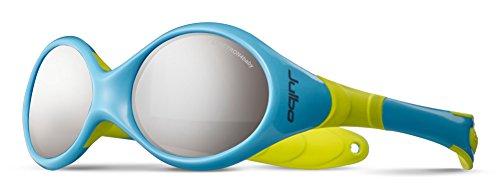 Julbo Looping II zonnebril jongen, pastelblauw/pastelgroen