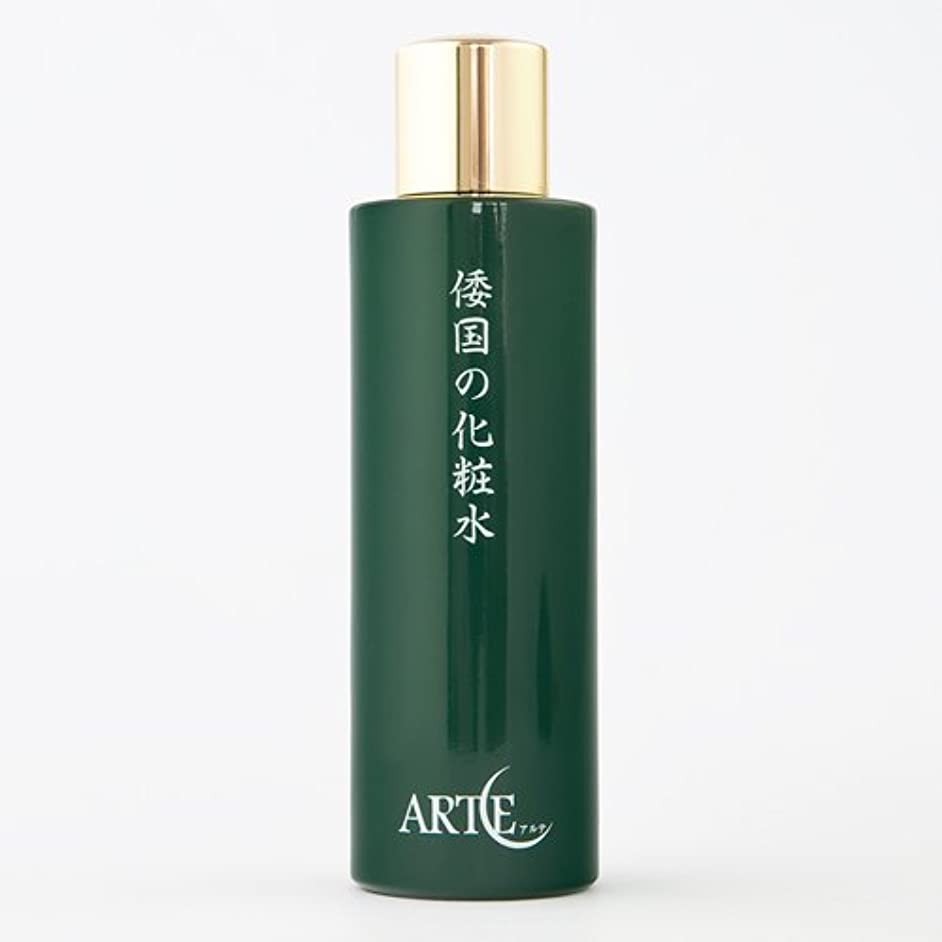 メロディー共産主義符号アルテ 倭国の化粧水 普通肌用 100ml