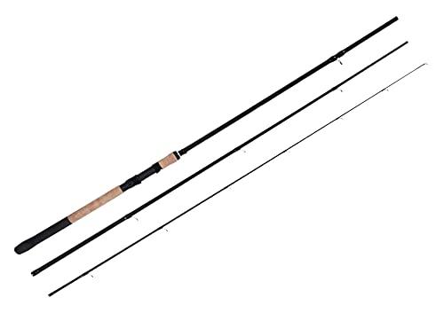 Silstar NEW CARBODYNAMIC MATCH ROD 12ft 3 Piece 100% carbon fibre technology Fishing Rod Fast Action (12ft / 3.60m) Medium