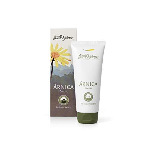 Taull Organics: Crema de Árnica Ecológica