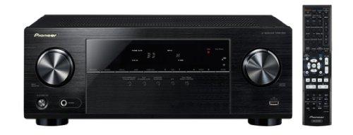 Pioneer VSX-323-K 5.1 AV-Receiver