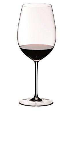 Riedel Sommeliers Bordeaux Grand Cru Weinglas, 2 Stück