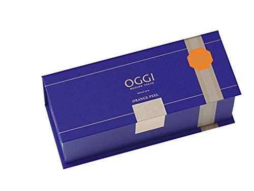 OGGI オッジ チョコレート オレンジピール 140g