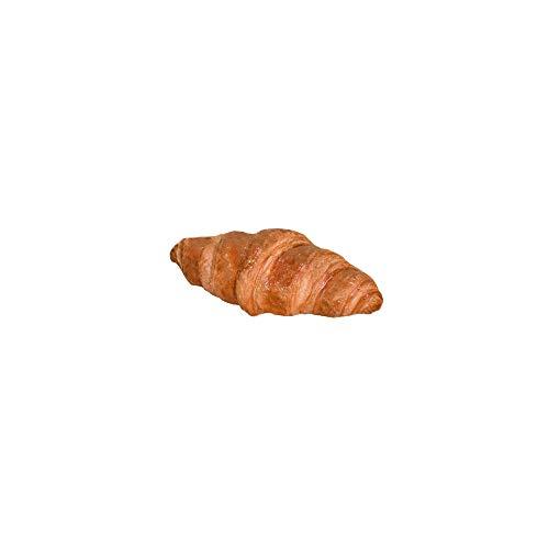 Vestakorn Handwerksgebäck, 12x Mini-Croissants - frisches Feingebäck – Französische Butter-Croissants á 23g , 12 Stück, selbst aufbacken in 6 Minuten