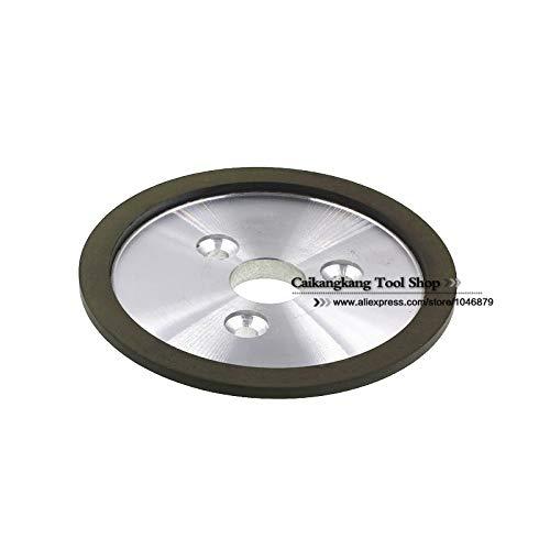 Buy Discount Xucus 75% D1-A 1252513103mm Diamond Grinding Wheel Dish-shaped diamond wheels Three hol...