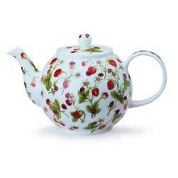 Dunoon Dovedale Strawberry Teekanne