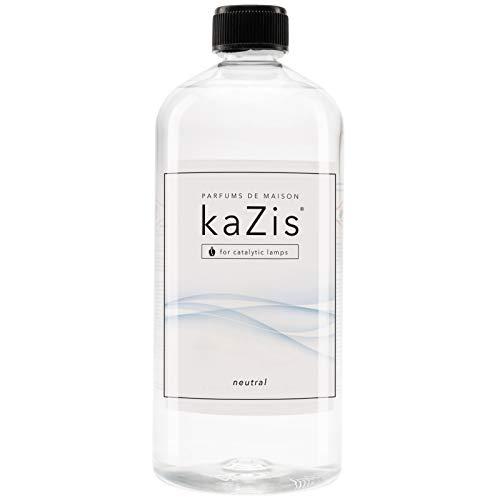 KAZIS® I Neutraler Duft I Für alle katalytischen Lampen I 1 Liter I 1000ml I Raum-Duft