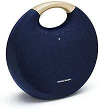 Harman Kardon Wireless Bluetooth Speaker ONYX Studio 6 Grey Black Blue