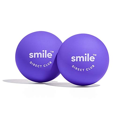 Lip Balm by SmileDirectClub - Vanilla, Soothes and Heals with Shea Butter and Beeswax - 2-Pack
